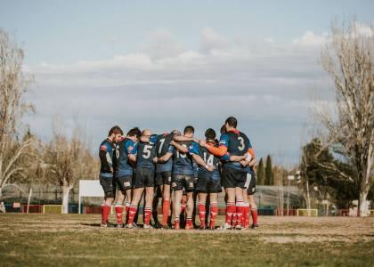 Liceo C.R vs Avila Rugby